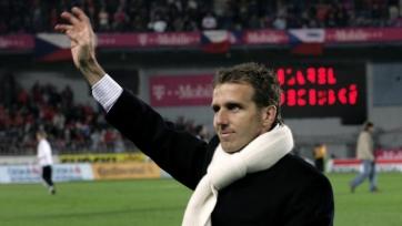 Поборски отказался работать в сборной Чехии