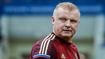Кирьяков поделился ожиданиями от дерби между «Локо» и «Динамо»