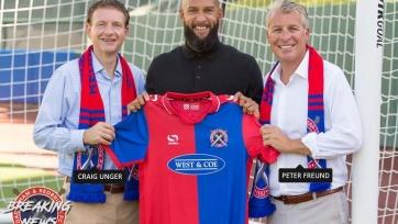Ховард стал инвестором скромного английского клуба