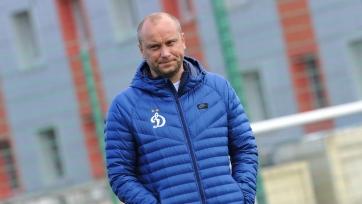 Хохлов высказался после матча с «Локомотивом»