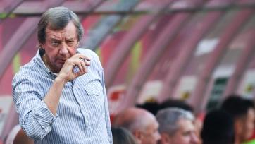 Сёмин дал комментарий после матча с «Динамо»