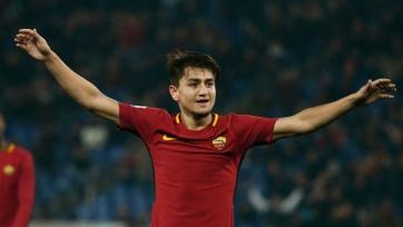 Ундер: «Реал» отнесется к «Роме» уважительнее после победы над «Барселоной»