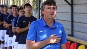 Тренер «Ордабасы М» назвал причину поражения его команды