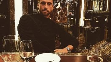 Маркизио может дебютировать за «Зенит» в Оренбурге