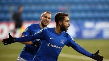 Кулишев: «У нас в «Оренбурге» игроки ничем не хуже Маркизио»