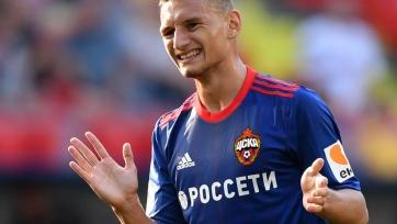 Чалов дал комментарий после игры с «Уфой»