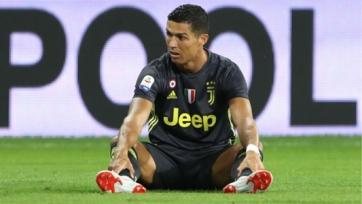 «Ювентус» значительно повысит Роналду зарплату, если он будет забивать голы