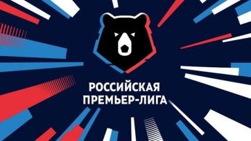«Оренбург» - «Зенит». Стартовые составы
