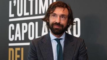 Пирло рассказал, какая команда в нынешнем чемпионате Италии его интересует больше всего
