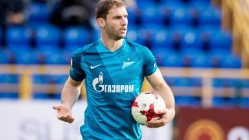 Иванович считает, что «Зениту» нужно прибавлять и улучшать свою игру