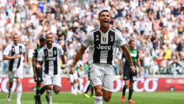 Роналду выразил мнение о своих голах за «Юве» и победе над «Сассуоло»