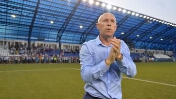 Федотов отреагировал на поражение от «Зенита»