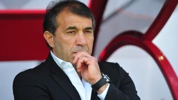 Наставник «Ахмата» подвёл итоги триумфального матча со «Спартаком»