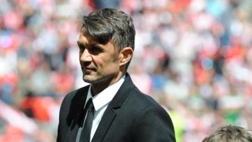 Мальдини: «Милану предстоит пройти долгий путь, чтобы вернуться на вершину»