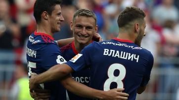 Стало известно, кто рассудит «Викторию» и ЦСКА