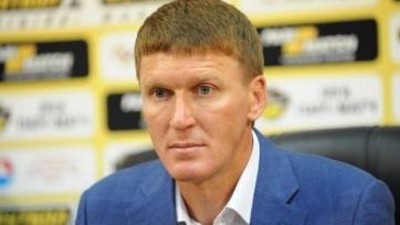 Тренер украинской команды назвал «Спартак» великим клубом