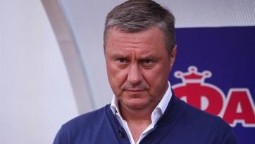Хацкевич высказался относительно ничьей с «Зарёй»