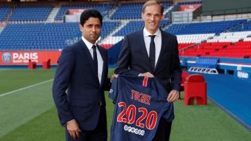 «Бавария» пыталась подписать контракт с Томасом Тухелем
