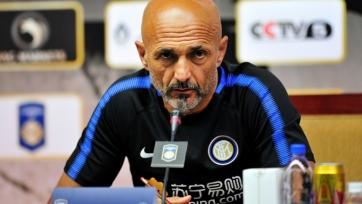 Боссы миланского «Интера» не собираются менять тренера
