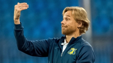 Карпин подвёл итоги непростого матча с «Уралом»