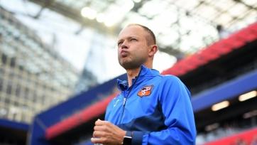 Парфёнов о матче с «Ростовом»: «Мы сами себе усложнили игру»
