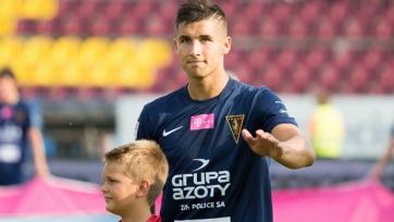 «Боруссия» и «Милан» следят за Зволинским