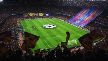 «Барселона» опасается низкой посещаемости в матче с ПСВ