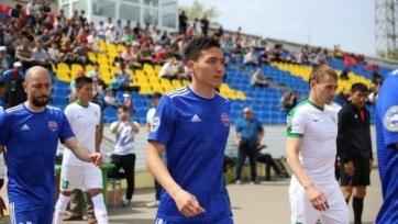 Футболист «Акжайыка» рассказал о победе над «Кайратом»
