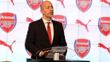 Официально: исполнительный директор «Арсенала» продолжит карьеру в «Милане»