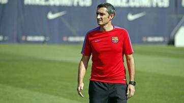 Наставник «Барселоны» выбрал приоритетную цель на трансферном рынке