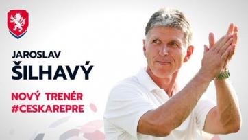 Официально: сборная Чехии получила нового главного тренера