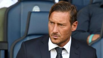 Тотти вспомнил, почему отказался перейти в мадридский «Реал»