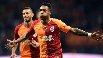«Локомотив» разгромно проиграл в Стамбуле