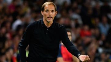 Томас Тухель: «Ливерпуль не заслуживал преимущества в два мяча»