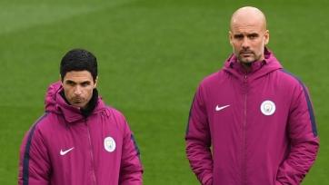Тренер «Манчестер Сити»: «Мы создали феноменальный коллектив»