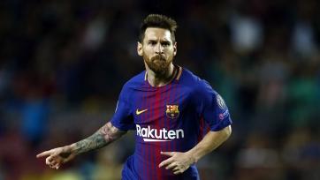 Месси назвал имя лучшего партнёра по «Барселоне»