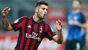 Кутроне не поможет «Милану» на старте Лиги Европы