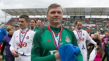 Один из руководителей «Локомотива» высказался о матче против «Галатасарая»