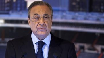 Босс «Реала» озвучил главную цель команды на сезон 2018/2019