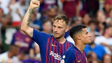 Иван Ракитич: «Барселона завоюет много трофеев»