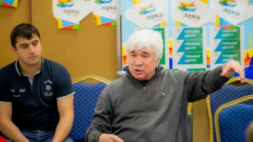 Ловчев отреагировал на провал «Локомотива» в Турции