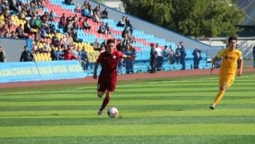 Ключевой игрок «Кызыл-Жар СК» пропустит следующий матч