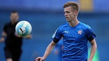 «Ливерпуль» положил глаз на молодого форварда загребского «Динамо»