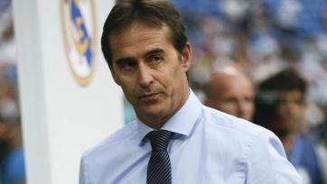 Лопетеги высказался о победе «Реала»
