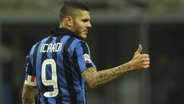 Икарди и ещё 3 футболиста претендуют на гол недели в Лиге чемпионов