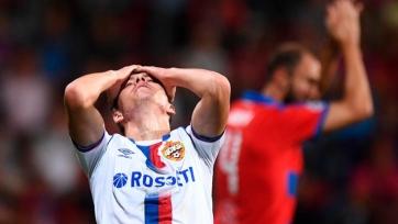 Жамалетдинов прокомментировал незасчитанные голы в ворота «Виктории»