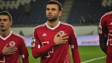 Украинский нападающий верит в киевское «Динамо»
