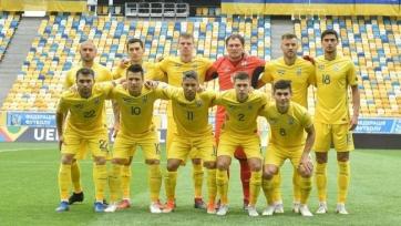 Украина совершила большой скачок в рейтинге ФИФА