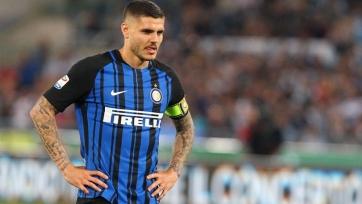 «Интер» и Мауро Икарди не могут согласовать условия нового контракта