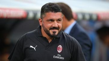Гаттузо считает, что «Милан» может проиграть команде из Люксембурга